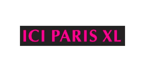 ICI Paris XL Black Friday