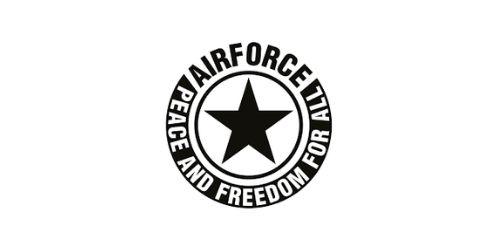 Airforce Black Friday
