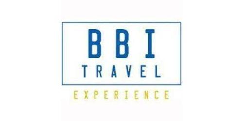 BBI Travel Black Friday
