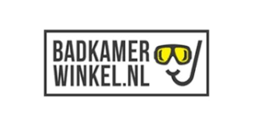 Badkamerwinkel.nl Black Friday