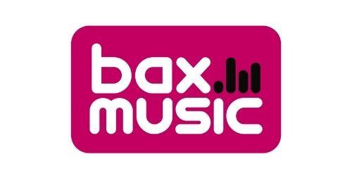 Bax-Music Black Friday