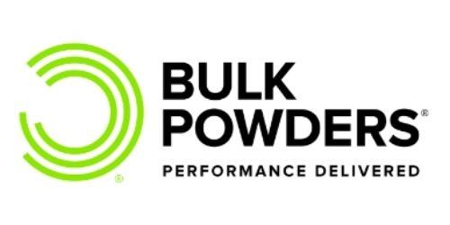 Bulk Powders Black Friday