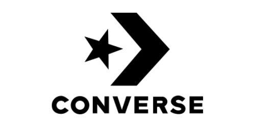 Converse Black Friday