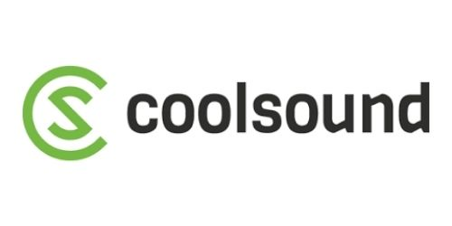 Coolsound Black Friday