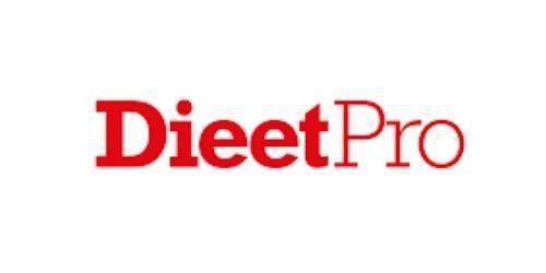 DieetPro Black Friday