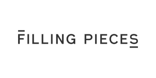 Filling Pieces Black Friday