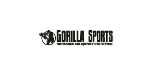Gorillasports Black Friday