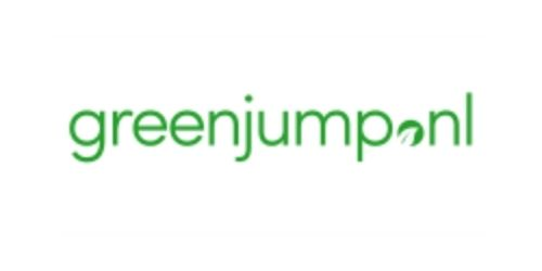 Green Jump Black Friday