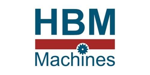 HBM Machines Black Friday