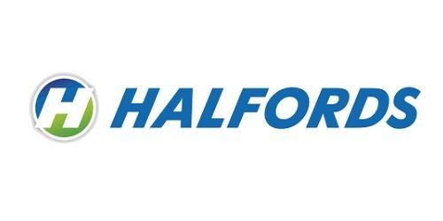 Halfords Black Friday