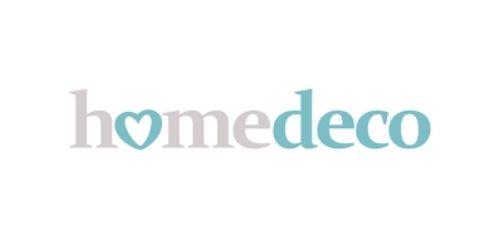 HomeDeco Black Friday