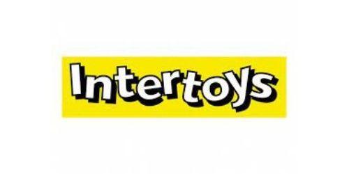 Intertoys Black Friday