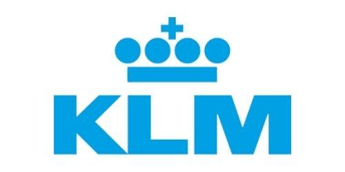 KLM Black Friday