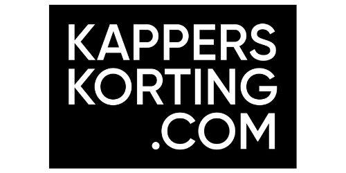 Kapperskorting Black Friday