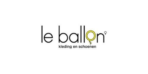 Le Ballon Black Friday