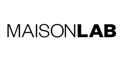 Maison Lab Black Friday