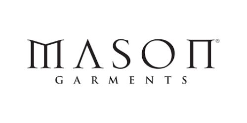 Mason Garments Black Friday