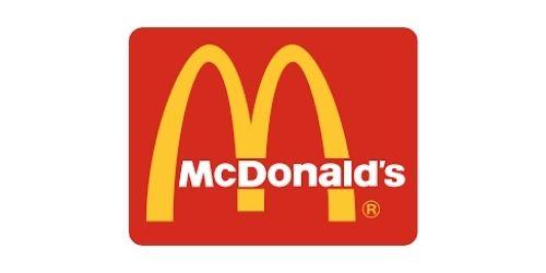 McDonald's Black Friday