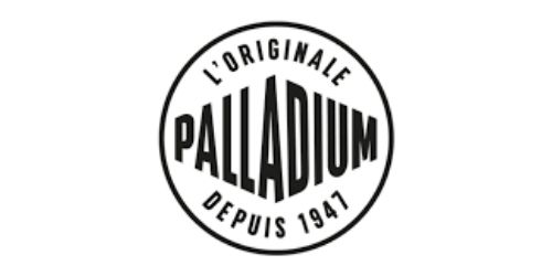 Palladium Black Friday