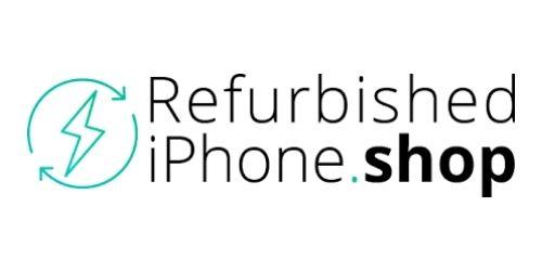 Refurbished iPhone Shop Black Friday