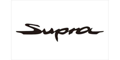Supra Black Friday