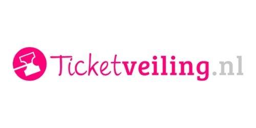 Ticketveiling Black Friday