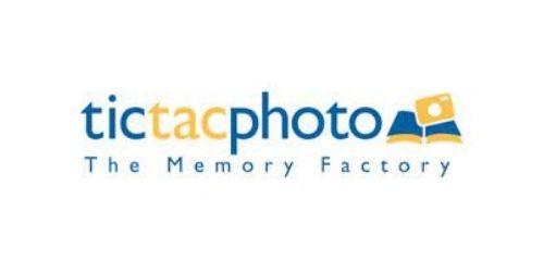 TictacPhoto Black Friday