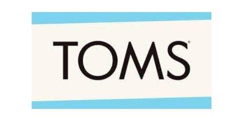 Toms Black Friday
