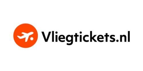 Vliegtickets.nl Black Friday