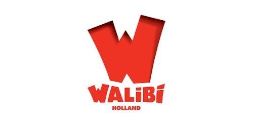 Walibi Black Friday