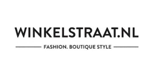 Winkelstraat.nl Black Friday