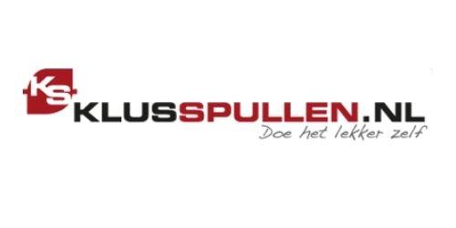 Klusspullen.nl Black Friday